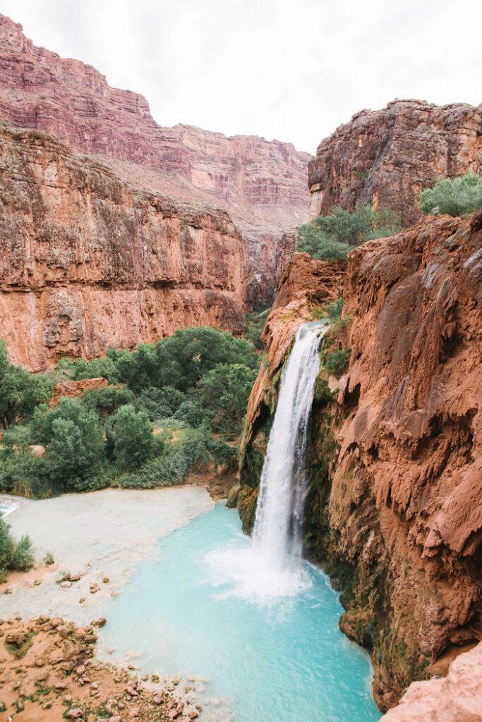 top 5 bezienswaardigheden grand canyon