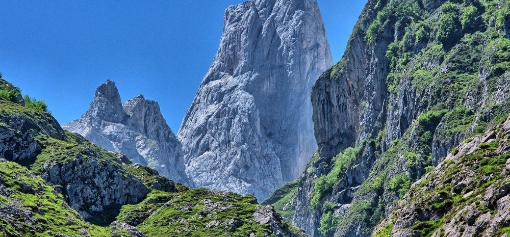 overnachten asturië en cantabrië