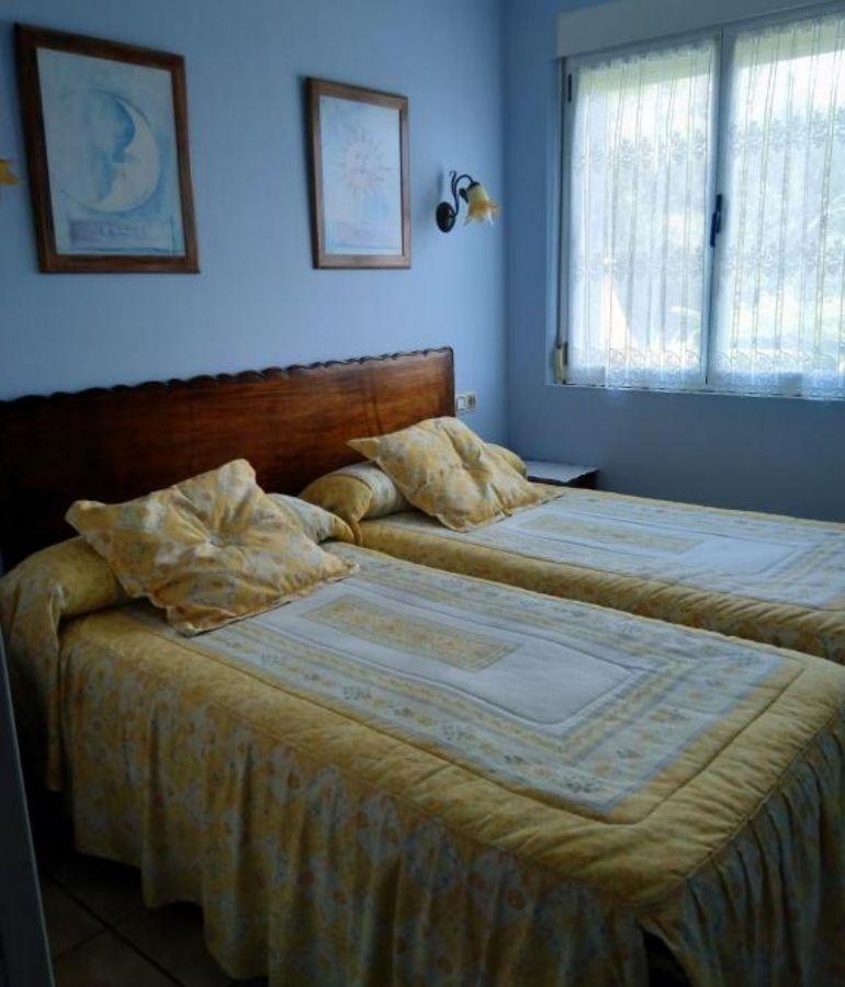 appartement asturie
