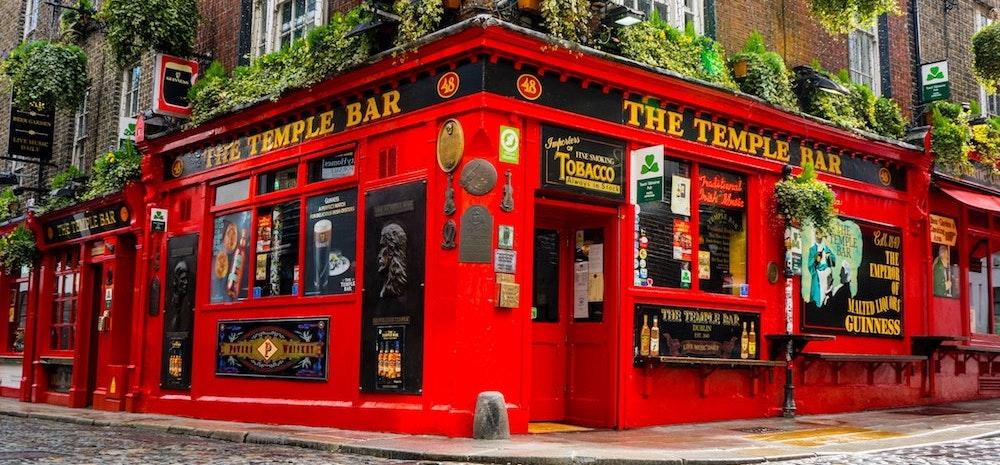 Dublin citytrip