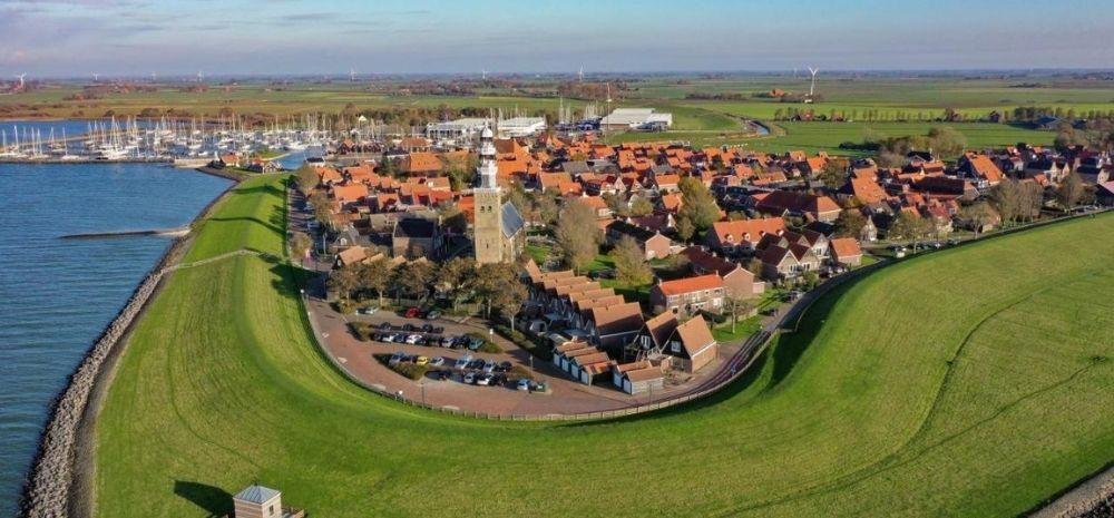 Elfsteden Friesland