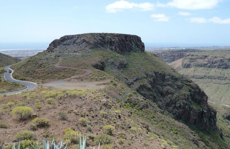 Gran Canaria autohuur