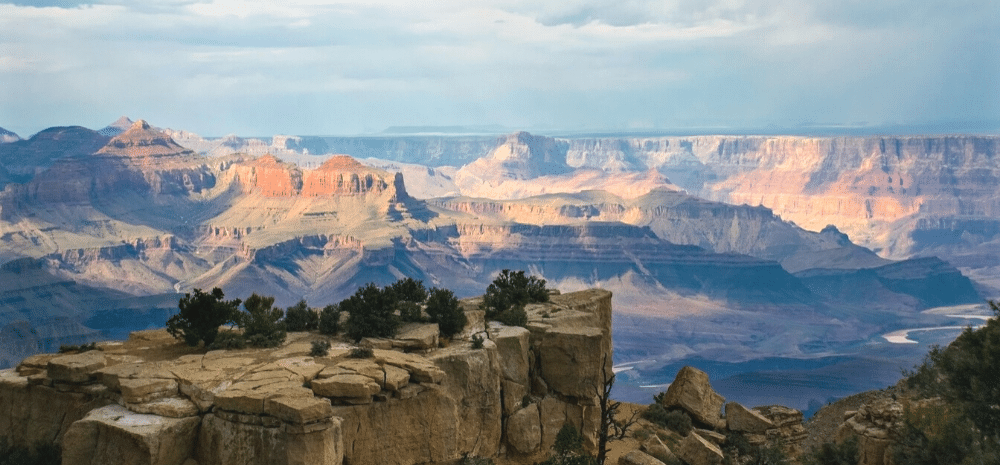 Hotel tips grand canyon national park
