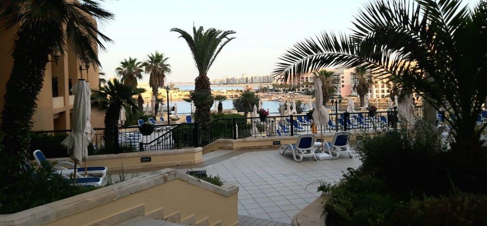 Malta hotel tips waar