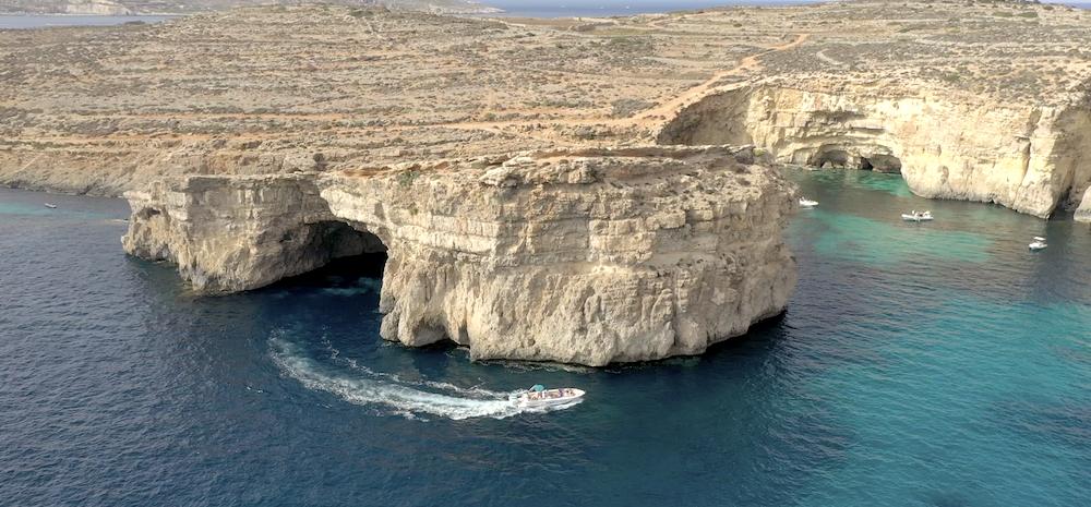 Malta mooiste stranden