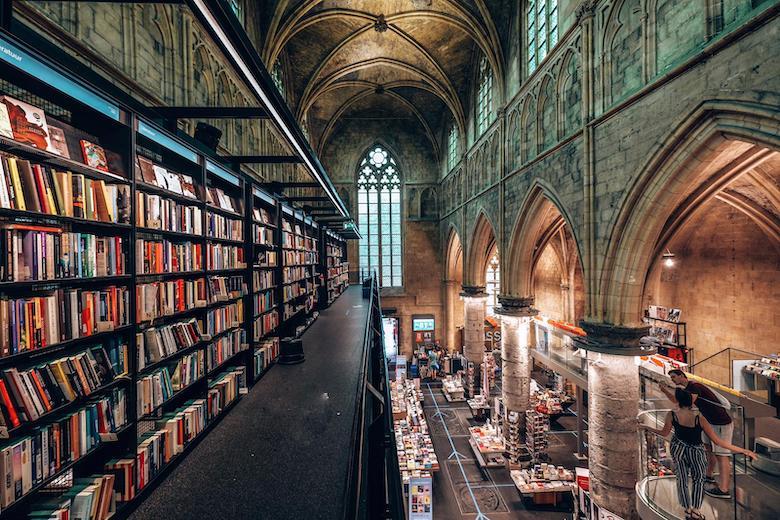 Mooiste-boekhandel-maastricht