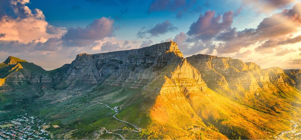 Rondreis met Bazbus door Zuid Afrika