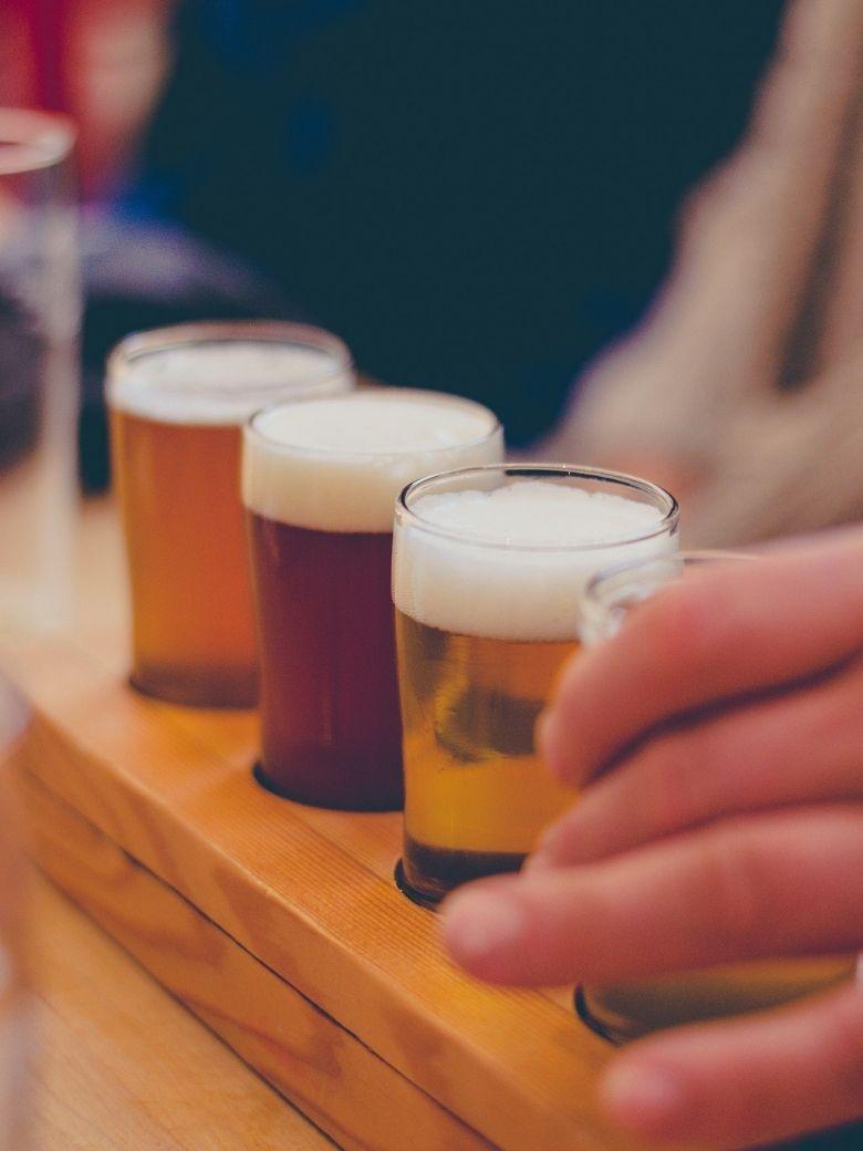 bier in amersfoort