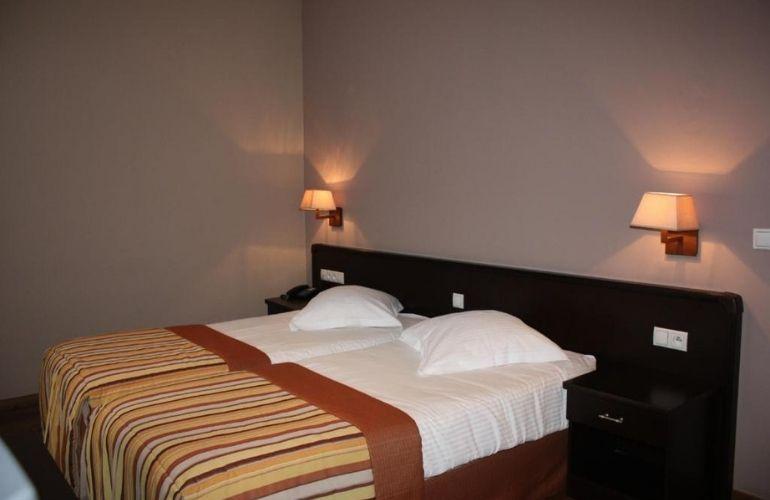 hotel bastenaken