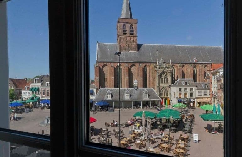 hoteltips amersfoort