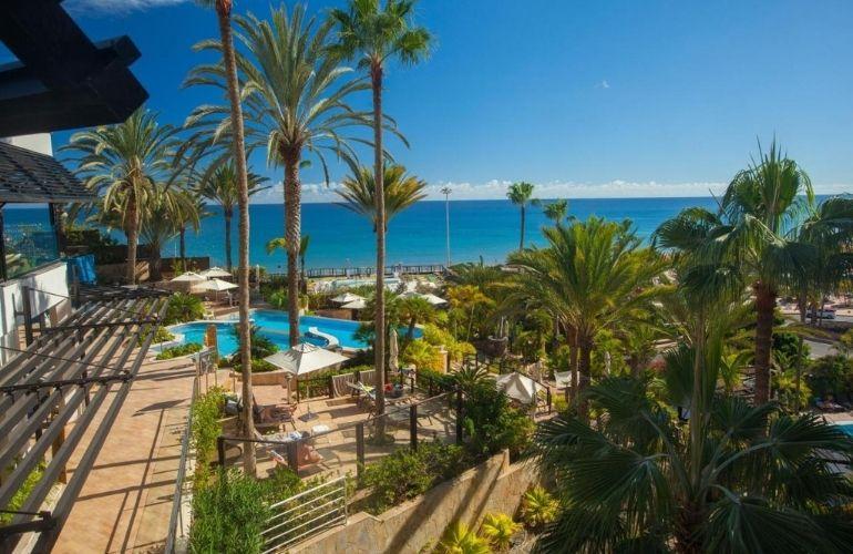 hoteltips gran canaria