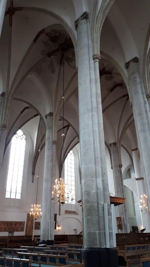 kerk amersfoort
