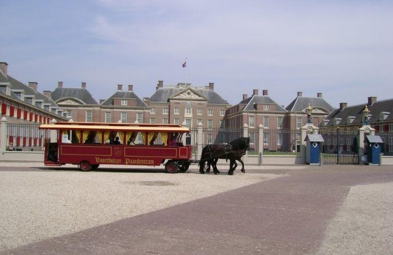 paleis het loo bezoeken