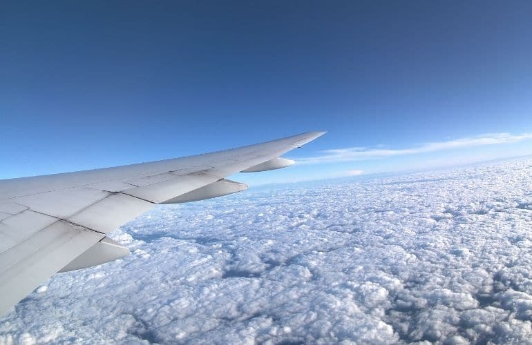 vliegtickets tenerife