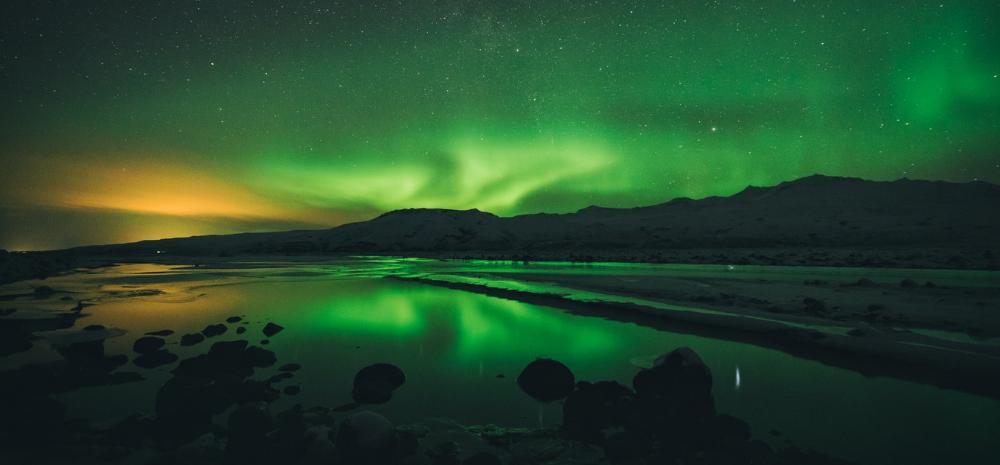 Tips Noorderlicht in IJsland