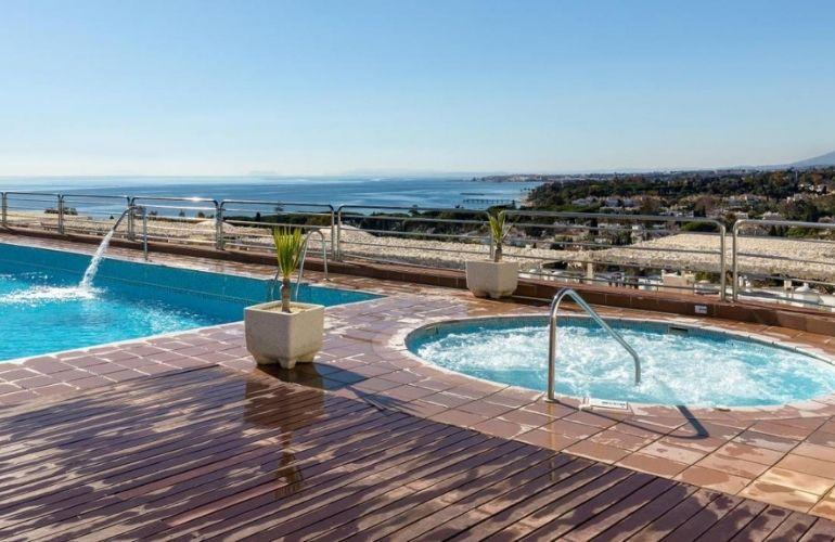 hotels in marbella