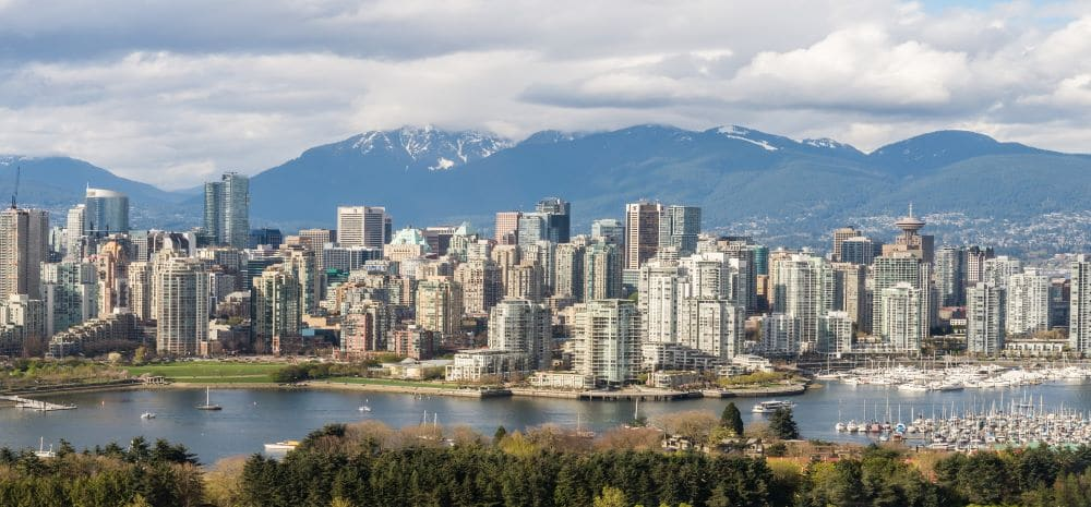 tips hotels Vancouver