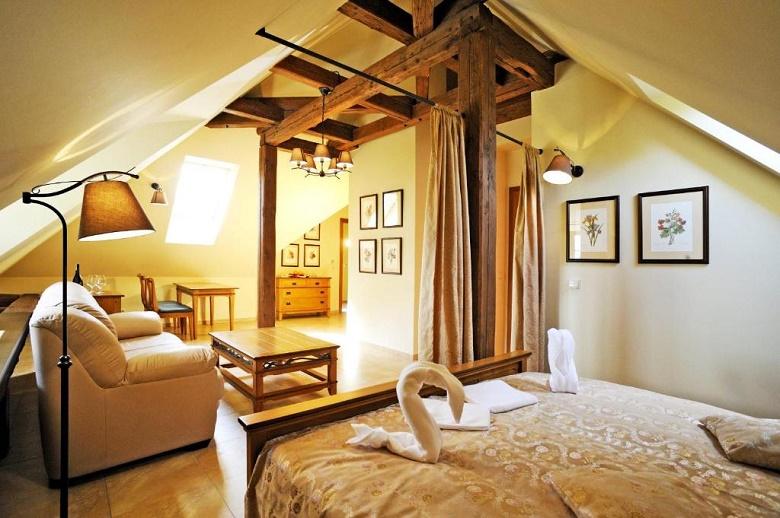 Boheems Zwitserland Hotel Tips