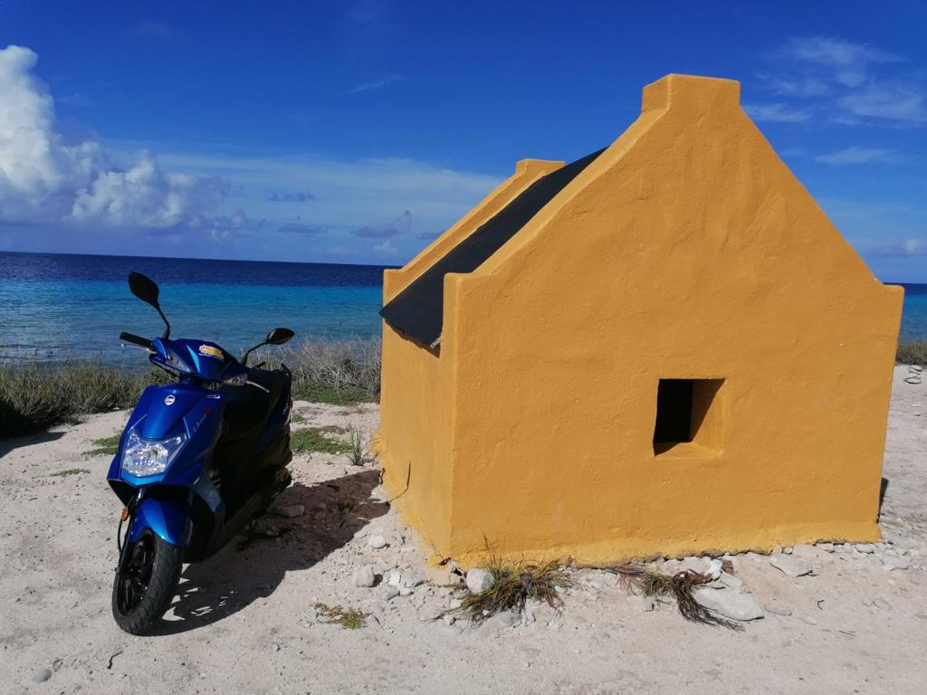 Wat doen Bonaire