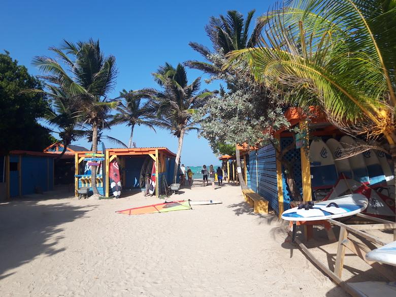 Bonaire bezienswaardigheden